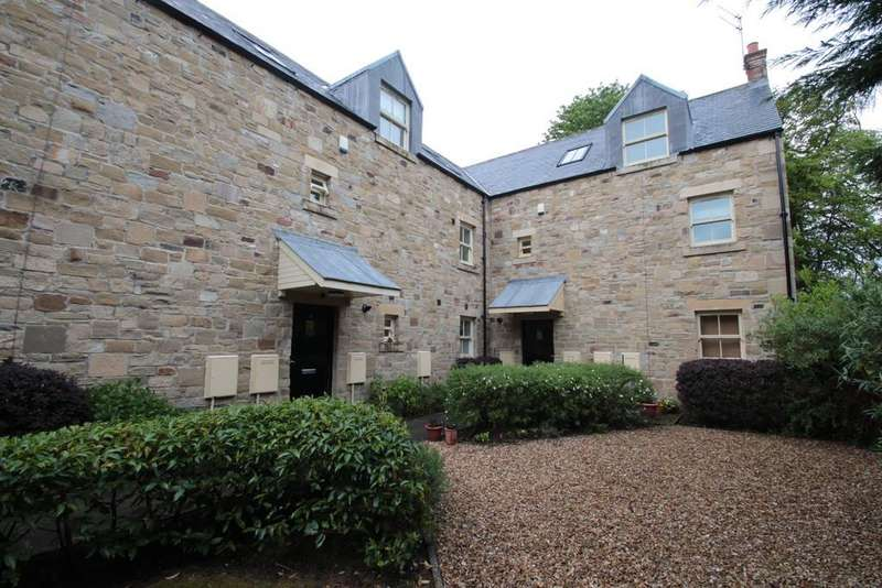 3 Bedrooms Flat for sale in Waldridge Hall Court, Chester Le Street