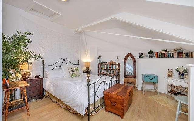 2 Bedrooms Flat for sale in 209 211 Mantle Road, Brockley