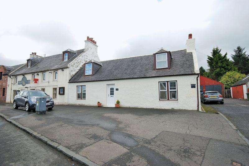 3 Bedrooms End Of Terrace House for rent in 44 Joppa, Coylton, KA6 6JW