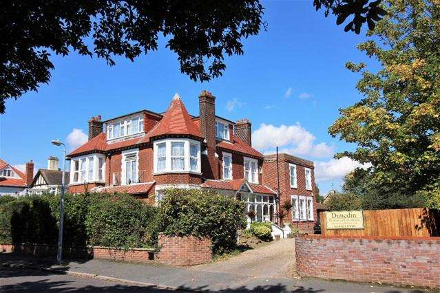 22 Bedrooms Detached House for sale in Connaught Gardens East, Clacton on Sea