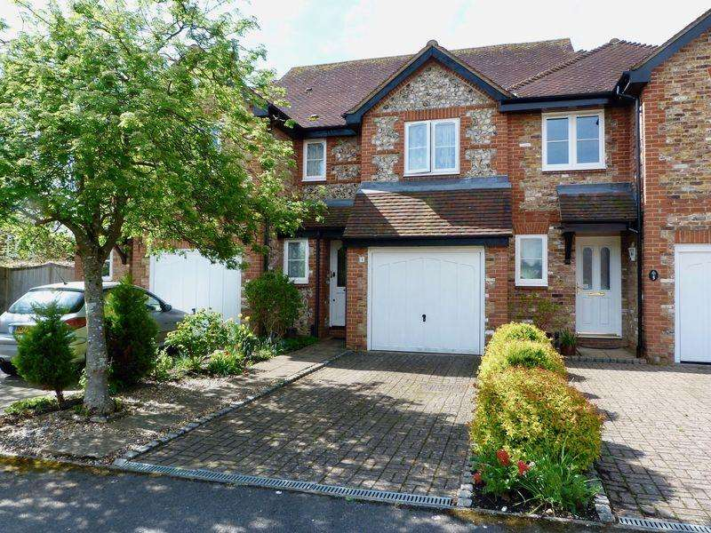 3 Bedrooms Terraced House for sale in Bakers Orchard, High Wycombe