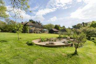 5 Bedrooms Equestrian Facility Character Property for sale in Cowbeech Hill, Cowbeech, Hailsham, East Sussex