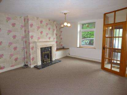 2 Bedrooms Terraced House for sale in Brownside Road, Burnley, Lancashire