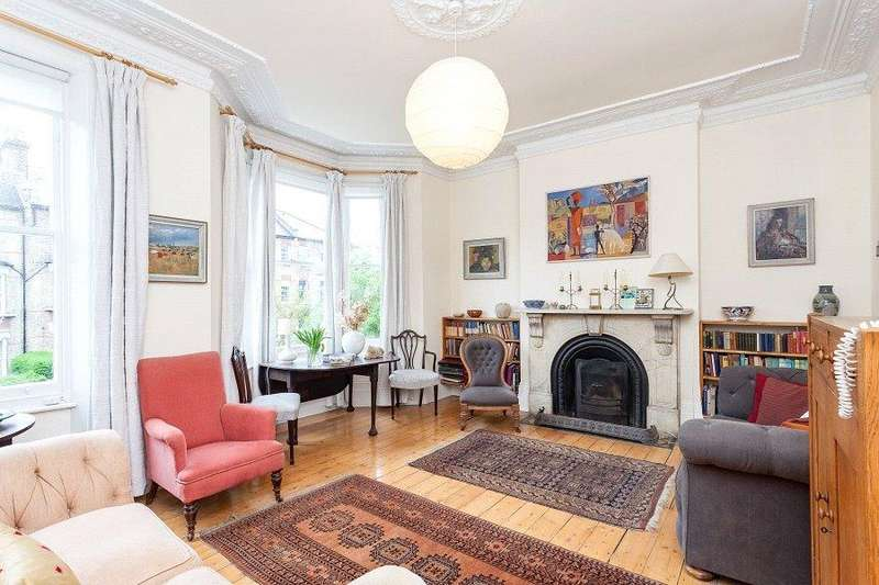 5 Bedrooms House for sale in St. Georges Avenue, Tufnell Park, London, N7