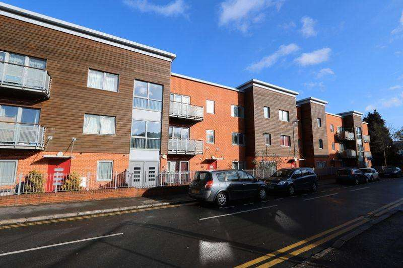 2 Bedrooms Apartment Flat for sale in Town Centre, High Wycombe