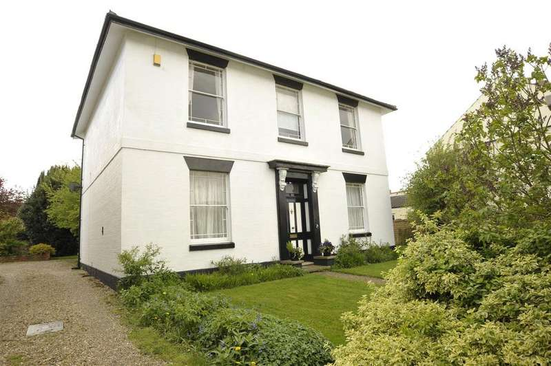 4 Bedrooms Unique Property for sale in Main Street, Balderton, Newark