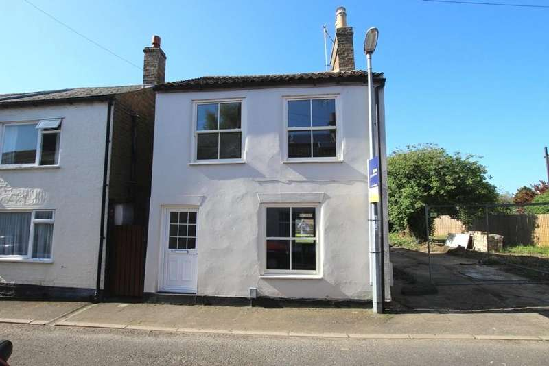 2 Bedrooms Detached House for sale in Bernard Street, Ely