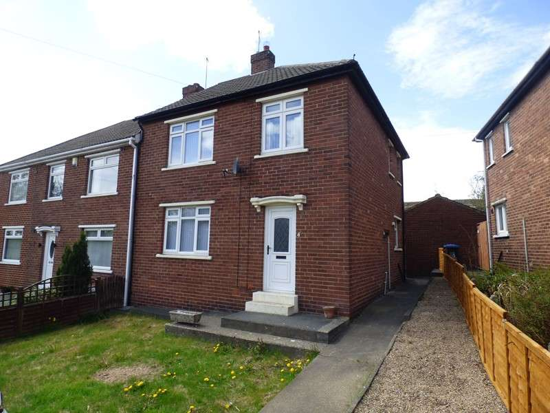 3 Bedrooms Property for sale in Viador, Chester Le Street, Durham, DH3 3TP