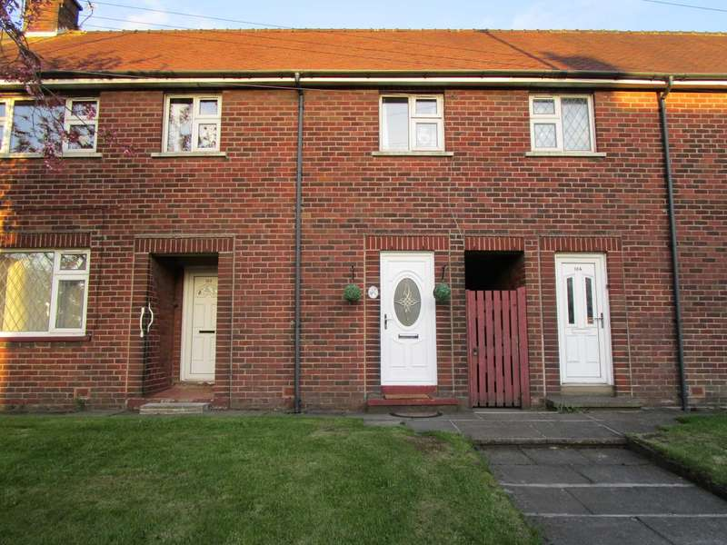 2 Bedrooms Apartment Flat for sale in Heyside, Royton.