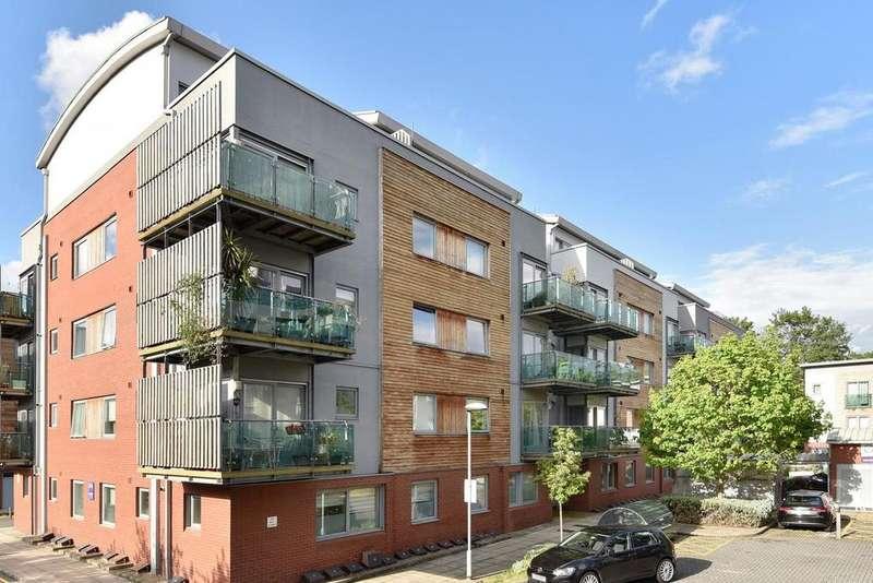 1 Bedroom Flat for sale in Evan Cook Close, Peckham