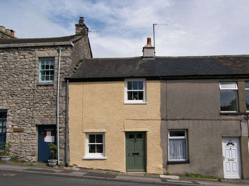 2 Bedrooms Cottage House for rent in Main Street, Warton, Carnforth, Lancashire, LA5 9PJ