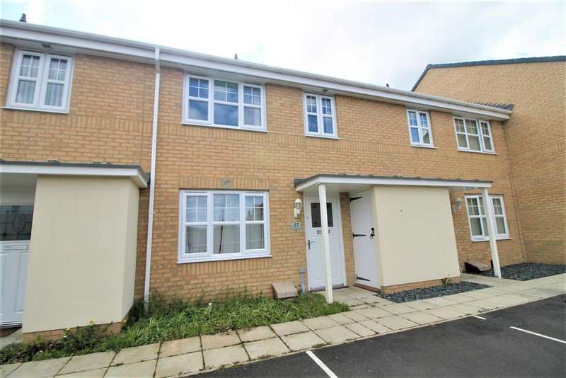 2 Bedrooms Terraced House for sale in New Earswick Street, Stockton-On-Tees