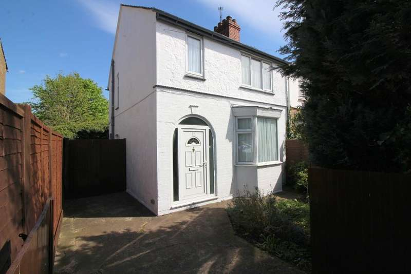 3 Bedrooms Semi Detached House for sale in Anstee Road, Luton, Bedfordshire, LU4 9HH
