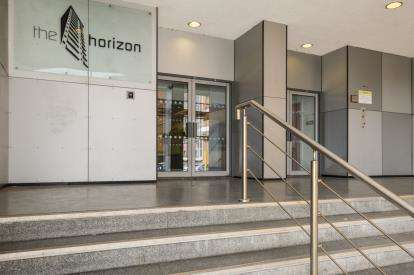 2 Bedrooms Flat for sale in The Horizon, 2 Navigation Street, Leicester