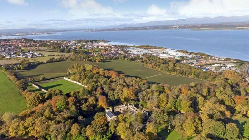 Land Commercial for sale in Carriden Steadings, Muirhouses, EH51 9SN