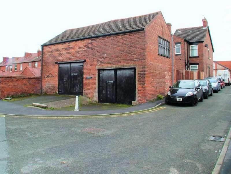 3 Bedrooms Detached House for sale in Bridge Street, Shotton, Deeside