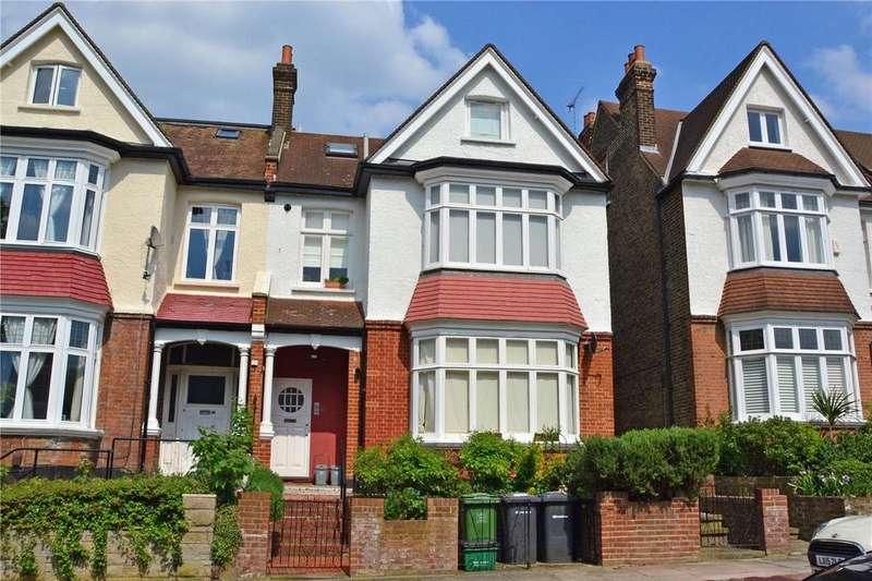 2 Bedrooms Flat for sale in Eliot Park, Lewisham, London, SE13