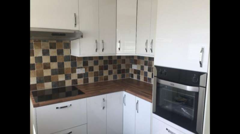 2 Bedrooms Apartment Flat for rent in 131 Town Lane, Kimberworth Park, Rotherham. S61 4JH