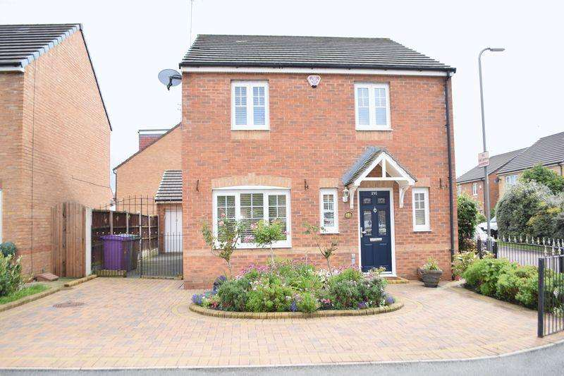 4 Bedrooms Detached House for sale in Kingfield Road, Orrell Park