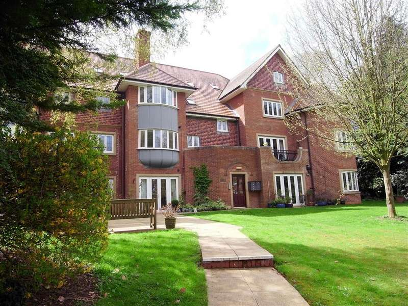2 Bedrooms Apartment Flat for sale in Greystones Drive, Darlington