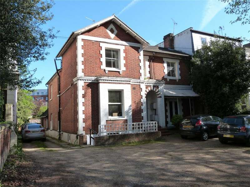 1 Bedroom Apartment Flat for sale in London Road, Reading, Berkshire, RG1