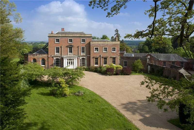 10 Bedrooms House for sale in Hastings Road, Hawkhurst, Cranbrook, Kent, TN18