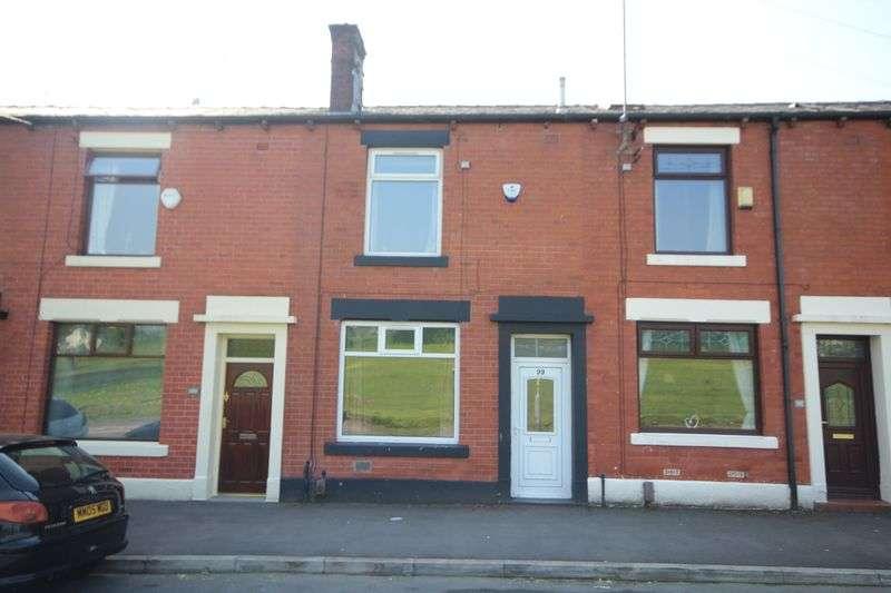 2 Bedrooms Property for sale in Greenbank Road Syke, Rochdale