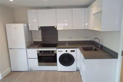 2 Bedrooms Flat for rent in Fairview Road, SG1