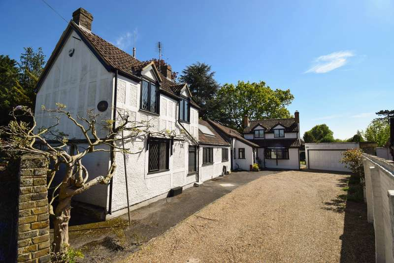 4 Bedrooms Detached House for sale in Maidenhead Road, Cookham, SL6
