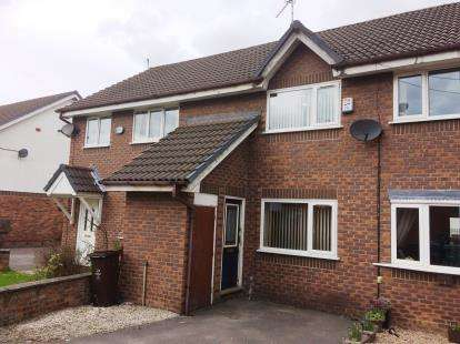 2 Bedrooms Terraced House for sale in Reading Close, Openshaw, Manchester, Greater Manchester