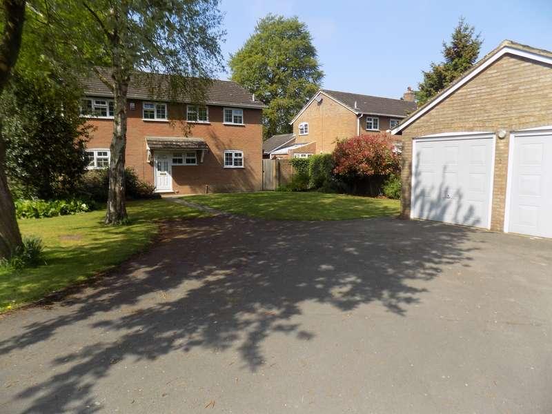 4 Bedrooms Property for sale in Beech Lea, Blunsdon