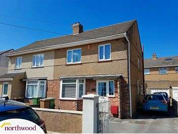 3 Bedrooms Semi Detached House for sale in Thornyville Villas, Plymstock, PL9 7LB