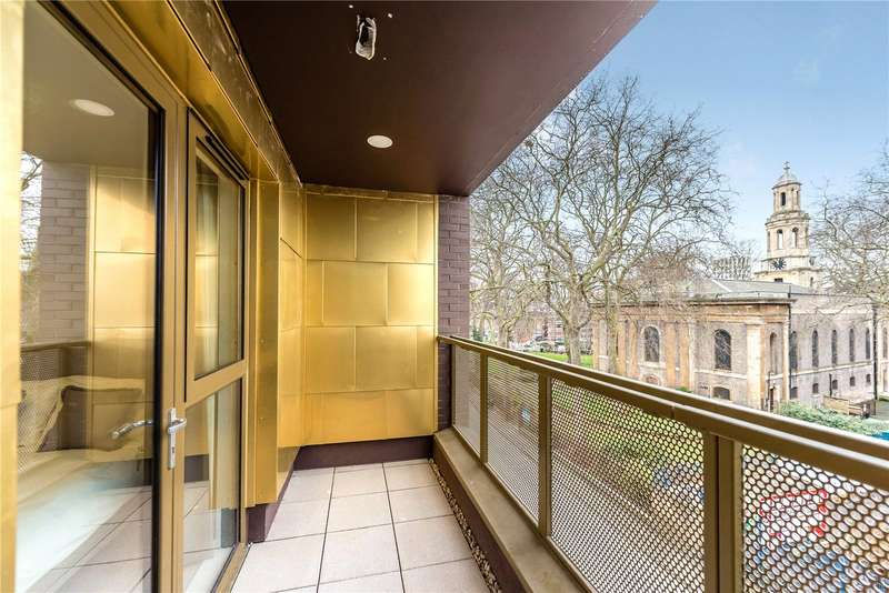 2 Bedrooms Flat for sale in The Residence Hoxton, London