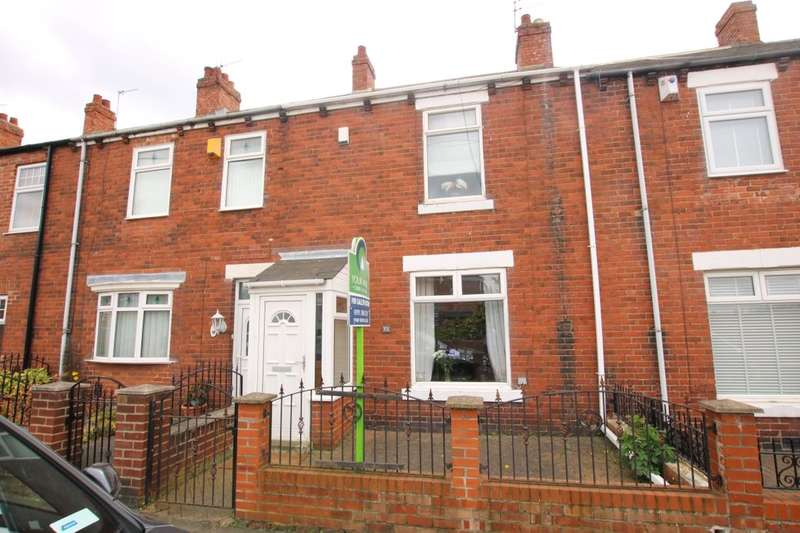 2 Bedrooms Property for sale in Mitchell Street, Birtley, Chester Le Street, DH3