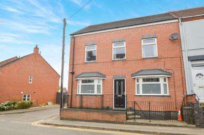 2 Bedrooms Flat for sale in Jakes Court, 102 High Street, Earl Shilton, Leicester