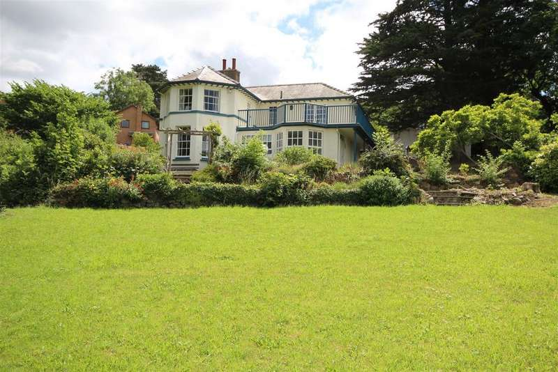 5 Bedrooms Villa House for sale in Ffordd Graiglwyd, Penmaenmawr