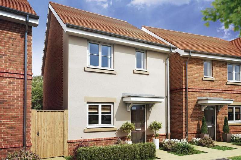 3 Bedrooms Detached House for sale in Mill Lane, Calcot, Reading, RG31