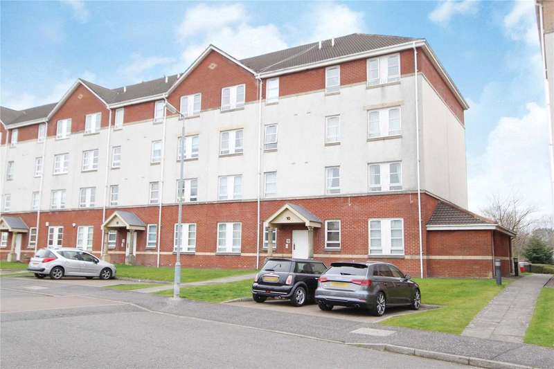 2 Bedrooms Apartment Flat for sale in 1/1, Old Castle Gardens, Cathcart