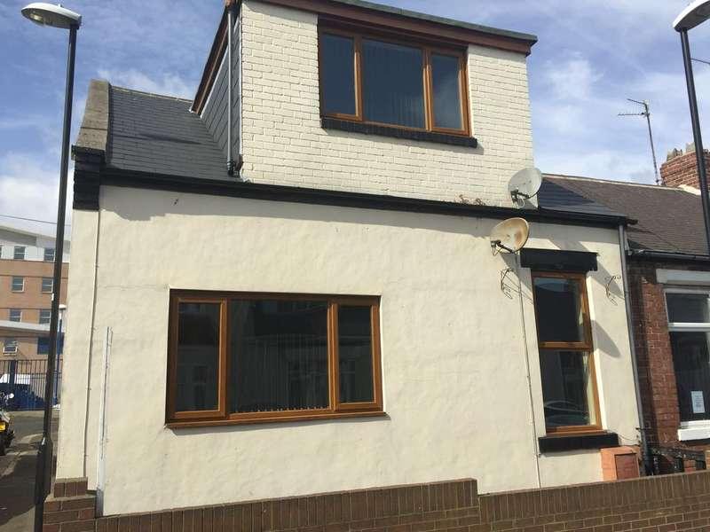 4 Bedrooms Cottage House for rent in Sunderland SR4 sr4