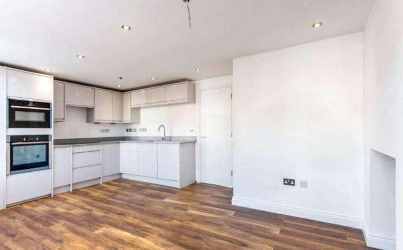1 Bedroom Apartment Flat for sale in Queens Road, Reading, RG1