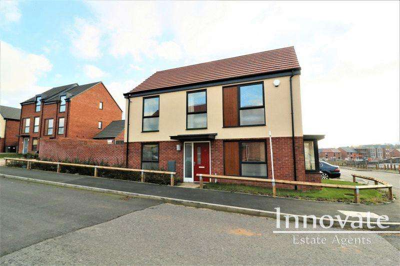 4 Bedrooms Detached House for sale in Change Road, West Bromwich