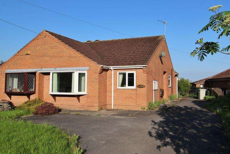 2 Bedrooms Bungalow for sale in Boston Road, Spilsby