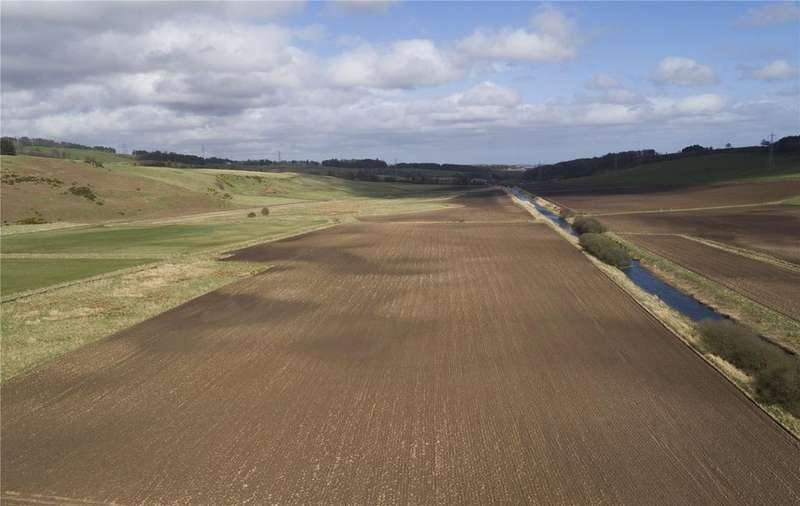 Farm Commercial for sale in East Bowhouse Farm Lot 3, By Scotlandwell, Kinross-Shire