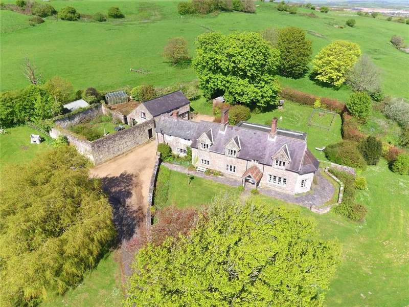 4 Bedrooms Farm Commercial for sale in Appuldurcombe, Wroxall, Ventnor, Isle of Wight, PO38