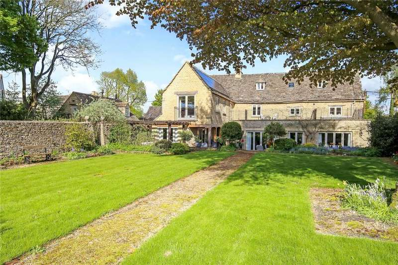 6 Bedrooms Detached House for sale in Marston Meysey, Wiltshire, SN6