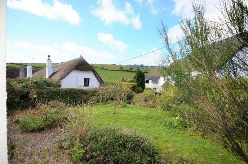 3 Bedrooms House for sale in Holcombe Village, Holcombe, EX7