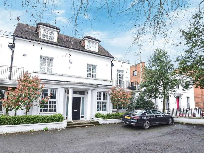 2 Bedrooms Apartment Flat for sale in London Road, Reading, RG1