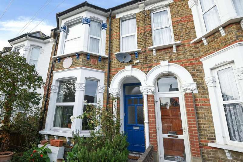 2 Bedrooms Flat for sale in George Lane, Hither Green