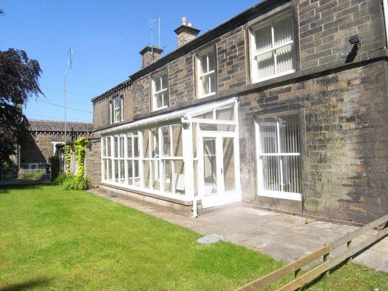 4 Bedrooms Cottage House for rent in Manor House, Wilshaw, Holmfirth