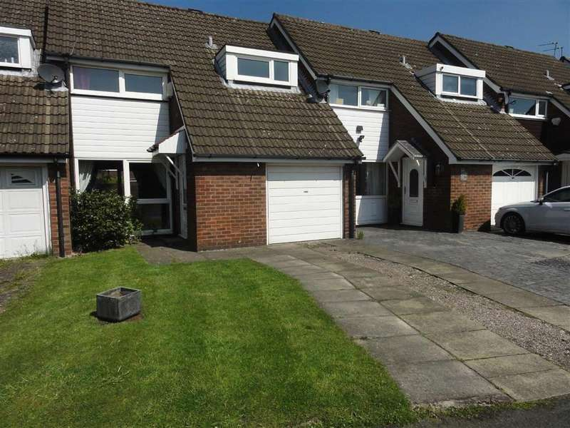 3 Bedrooms Mews House for sale in Eastleigh Road, Heald Green